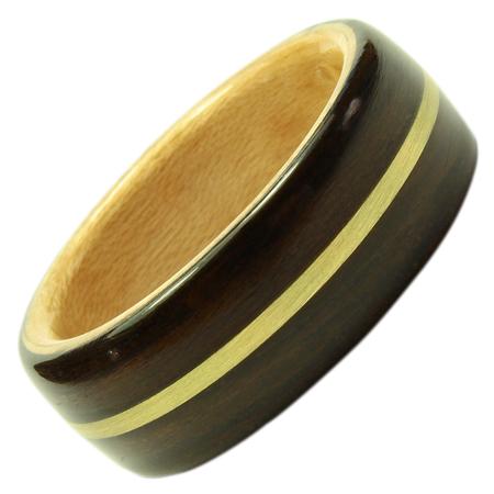 Ebenholz Gold